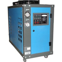 Water Industrial Chiller