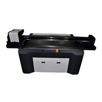 KGT-1610 UV flatbed color digital printer