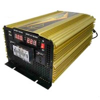 3000va CE&RoHs hot sale led waterproof micro inverter 12v