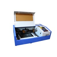 40w laser engraving machine k40 model, co2 laser tube from