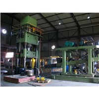 Forging Manipulator For Forging Hammer & Forging Press