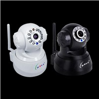 IP Camera intelligent security home alarm system support APP & Android Operation