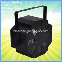 LED Magic Flower Light (BS-5025)