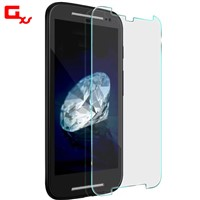 New arrival!Tempered Glass Screen Protector For MOTOROLA G3 and glass protective film for moto G3