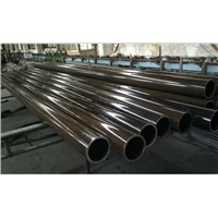 Precision Steel Tube EN10305-1 Seamless Cold Rolled Steel Tubing for Hydraulic Systems