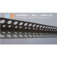 Perforated Drywall And Thin Coat Mini Mesh Angle Bead
