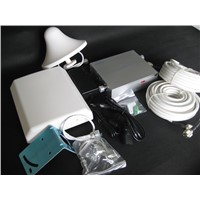 Universal GSM900Mhz/1800Mhz Dual Band Cell Phone Signal Booster/Repeater