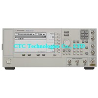 Used Test Equipment Signal Generator Agilent E8257D