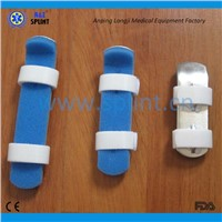 health and medical device spoon finger splint