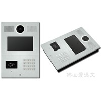 Video Door Phone Shell 7 Inch