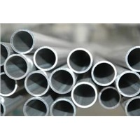 ASTM A688 Inconel Tube Welded Austenitic Feedwarter Heater Stainless Steel Seamless Tubes