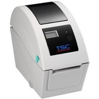 Barcode printer thermal label printer with usb port for printing Medical Wrist RFID Tag
