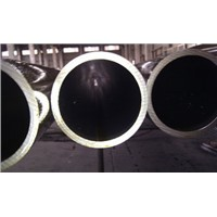 Custom Seamless Cold Drawn Honed Hydraulic Cylinder Tubing 30mm Wall Thickness