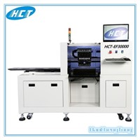 HCT-EF30000 Smd Led Mouting Machine,Smt Led Mounting Machine,Smt Led Lamp Manufacturing Machine