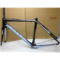 700C Cheap Road frame bicycle carbon 50/52/54cm