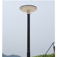 Integrated Solar LED Garden Light
