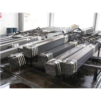 Special Shaped Structural Steel Square Tubing Seamless Cold Drawn Steel Tube