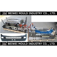 Car Bumper Plastic Mould