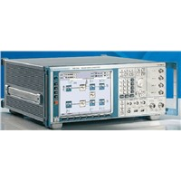 Used Test Equipment Signal Generator R&S SMU200A