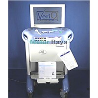 VeriQ Intraoperative TTFM and doppler velocity