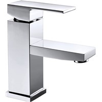 brass basin mixer taps