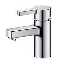 bath & shower mixer faucet