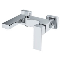 bathtub shower mixer taps