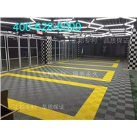 multi functional modular gratings for auto 4s shop with low price