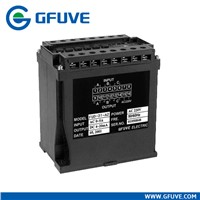 FUD-3I/3U THREE PHASE AC CURRENT VOLTAGE TRANSDUCER