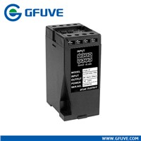 FUD-I/U SINGLE PHASE AC VOLTAGE CURRENT TRANSDUCER