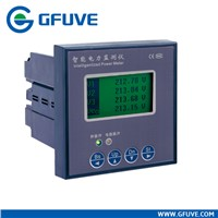 FU2000 MULTIFUNCTION ELECTRICAL DIGITAL POWER METER