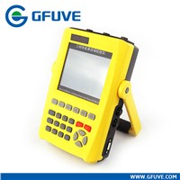 GF312D HANDHELD THREE PHASE ENERGY METER FIELD CALIBRATOR