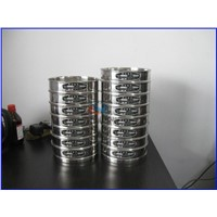 Laboratory Sieve Shaker with 200mm Diameter Test Sieves