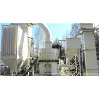 How much is a calcium carbonate grinding machine