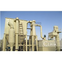 Calcium Carbonate Processing Plant, Calcium Carbonate powder Processing machine