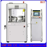 High-Speed Tablet Press Machine GZPT 26