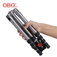 OBO MINI225 high quality light weight professional Tripod for DSLR Camera
