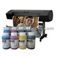 Pigment Ink for HP B9180-8 Colors (Water-Based)