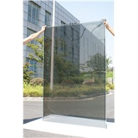 CdTe Thin Film Transparent Solar Module
