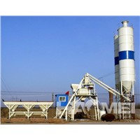 Supplier Equipment for Batching Plant