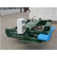 TPM-2.5 running track paver machine