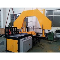 TPS315(Multi-Angle Band Saw)