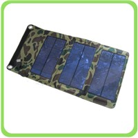 5W Travelling Solar Panel Charger (SPC-05)