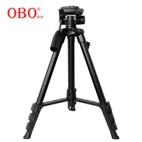 OBO A250 hot sale light weight professional tripod for light SLR