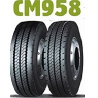 WEST LAKE Truck Tires CM958