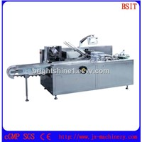 ZH-120 Automatic Cartoning Machine