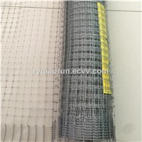 plastic fencing protection net