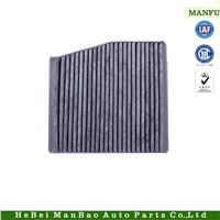Auto Cabin Filter with High Performance O.E.M (246 830 00 18)