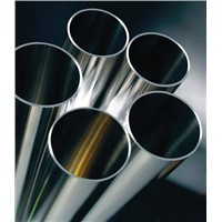 304l High precision stainless steel pipe tube