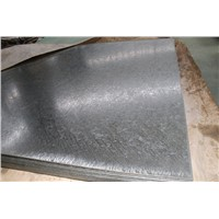 ASTM or JIS powder coated galvanized steel sheet